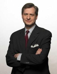Jon Meacham Newsweek Editor