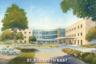 St. Elizabeth East in Lafayette