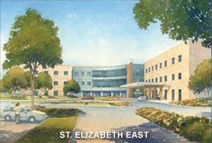 St. Elizabeth East in Lafayette