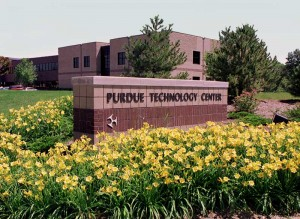Purdue Technology Center