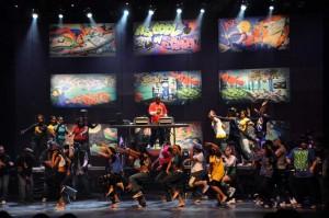 Black Cultural Center Performing Arts Festival - Hip Hop