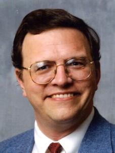 Larry DeBoer, Purdue professor of Agricultural Economics