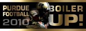 Lafayette Online supports the 2010 Boilermakers!