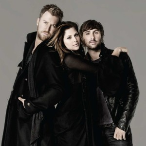 Lady Antebellum comes to Elliot Hall of Music on Oct. 7