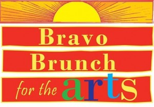 Bravo Brunch for the Arts