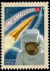 One Small Step Show Poster
