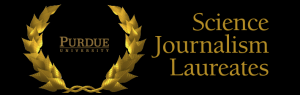 Science Journalism Laureates