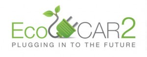 EcoCar 2 - Plugging into the Future