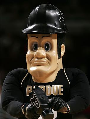 Old Purdue Pete