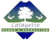 Lafayette Parks and Rec Logo