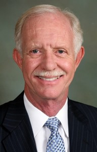 Sully Sullenberger, the Hero of the Hudson