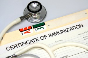 Indiana cuts funding for immunizations