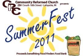 CRC Summer Fest