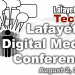 Lafayette Digital Media Conference