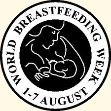 Word Breastfeeding Week 2011