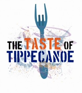 Taste of Tippecanoe 2012