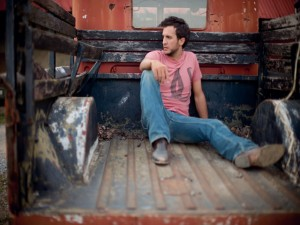 Luke Bryan will perform October 21, 2011 at Purdue University