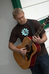Barret Myers will entertain diners at Adelino's Old Word Kitchen on Monday, Sept 17 from 6:30p-9:00p