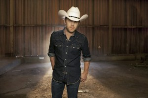 Justin Moore comes to Purdue on March 13th as part of his 'Off the Beaten Path Tour' -- Tickets on sale now