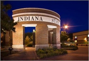 Scholarships For College >> Indiana State University to present transfer and degree ...